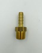 Brass Male Hose Stem