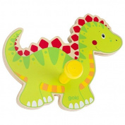 "Goki ""Dinosaur"" Furniture Coat Rack"