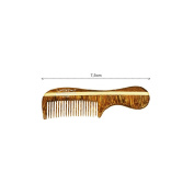 Special Beard Wooden Comb 7.5 barburys