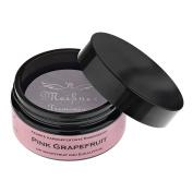 Meißner Tremonia Pink Grapefruit Shaving Soap in a Glass Jar