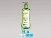6x Calypso After Sun Gel Aloe Vera, 250ml