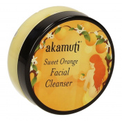 Akamuti Sweet Orange Cleansing Cream 50ML by Akamuti