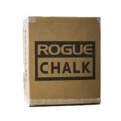 Rogue Fitness | Rogue Gym Chalk | Used for Gymnastics, Crossfit, Weightlifting and More | 0.5kg Box