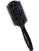 Round Boar Bristle Brush by Jon Renau for Human Hair Styling Wigs - Extensions - Hairpieces