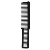 Scalpmaster Salonchic 20cm Clipper Carbon Comb #SC9257