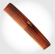 Brown Dressing Comb for Long/Straight Hair unisex comb for home