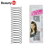 Beauty Tri Metal wire comb