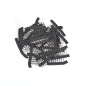Dingli Hair Stable 32 pcs One Bag Wig Combs for Your Wig Caps