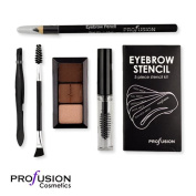 Profusion Brows On Point Complete Brow Kit