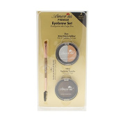 Amor Us Premium 3 Duo Pieces Eyebrow Set Brow Was Prowder Blush Spooly
