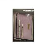 Tweezerman Brow Beauty Essentials Kit