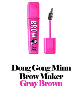 Chosungah22 Dong Gong Minn Brow Maker 11ml / 3Color / #grey BROWN