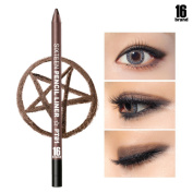 [16Brand] 16 Pencil Liner 0.5g / #PT01 Brown