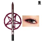[16Brand] 16 Pencil Liner 0.5g / #PE03 Burgundy