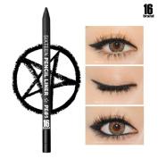 [16Brand] 16 Pencil Liner 0.5g / #PE01 Black