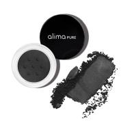 Alima Pure Satin Matte Eyeliner - Black