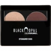 Black/Opal Colour Splurge Eyeshadow Bordeaux Bliss