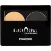 Black/Opal Colour Splurge Eyeshadow Black Shock