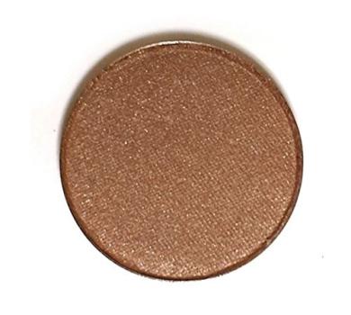 Pure Anada Pressed Powder Mineral Eye Shadow Sahara Bronzed Brown
