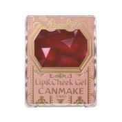 CANMAKE Lip & Cheek Gel 06 Dark Plum Sugar1.5 g