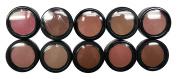 Cameo 10 Colour Blush Set with Makeup Bag