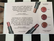 Bite Beauty Multistick deluxe sample card - shades