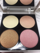 Careline Pro Highlight Palette Shimmer and Glow