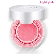 Miskos Air Cushion Blush Women Makeup Tools Face Care Rough Bubble Blusher Cream Make Up 3 Beauty Colours NEW