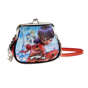 Ladybug Marinette - Mini Retro Shoulder Bag - Karactermania