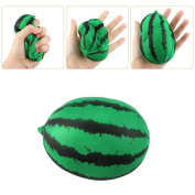 Creazy Squeeze Stretch Squishy Scented Watermelon Super Slow Rising Toy Collect Chain