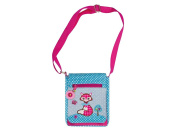 bb-Klostermann Children's Handbag multi-coloured blue-pink