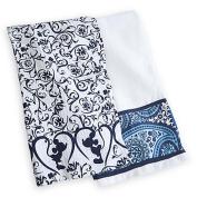 Disney Parks - Mickey Mouse Icon Indigo Kitchen Towel Set