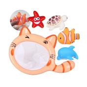 NOQ Baby Fishing Fish Play Water Toys/ Bath Toys