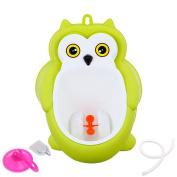 Green 2017-Owl-Kid-Children-Potty-Toilet-Training-Urinal-for-Boys-Pee-Trainer-Bathroom