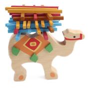 Wooden Camel Balance Game