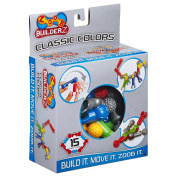 Toys Construction Sets ZOOB Starter Set by Infinitoy NEW by gk_usa_mall