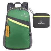 Fafada Backpack green Grun