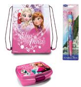 Trendstern® Trendprodukteshop Children's Backpack pink Pink rosa