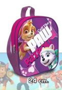 Paw Patrol Backpack, Bag 24 cm