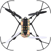 MightySkins Protective Vinyl Skin Decal for Parrot Mambo Drone Quadcopter wrap cover sticker skins Grasshopper
