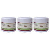 Zen Personal Care Tea Tree Cream Pack 3 30ml dries up pimples, acne and overproduction of oil like secretions