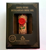 Bulgarian Rose Oil 0,5ml / 0,5g Pure Rose OTTO Essential oil , Certified