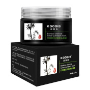 Blackhead Remover Mask,Fulltime(TM) NEW Black Deep Cleansing Purifying Blackhead Pore Removal Peel-off Facial Mask for Beauty
