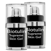 Biotulin - 2 x 15 ml Supreme Skin Gel - Limited Edition!