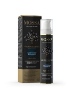 MOSSA Age Excellence Intensive Wrinkle Smoothing Night Cream, 50ml