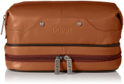 Dopp Men's Veneto Travel Kit with Bonus Items-Leather