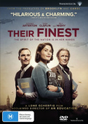 Their Finest [Region 4]