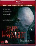 Happy Hell Night [Region B] [Blu-ray]