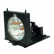 AuraBeam RCA 260962 TV Replacement Lamp with Housing