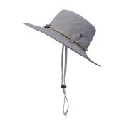 Omechy Waterproof Outdoor Bucket Hat Summer UV Protection Sun Cap Boonie Fishing Camouflage Hat